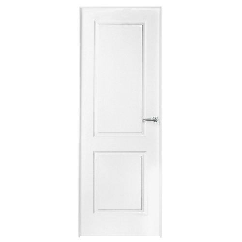 puerta bonn blanco de apertura izquierda de 92.5 cm