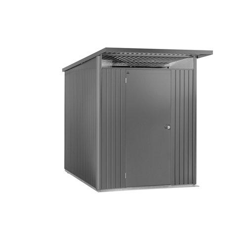 Caseta de metal avantgarde de 180x218x220 cm y 3.96 m2