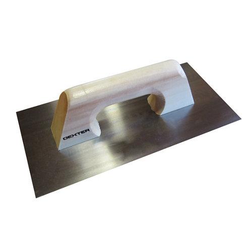 Llana rectangular dexter de 30 cm de cuchilla