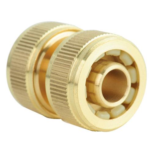 Conector natrain latón para 15mm
