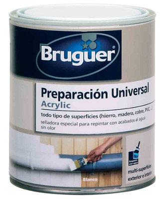 Selladora universal BRUGUER 0,25L