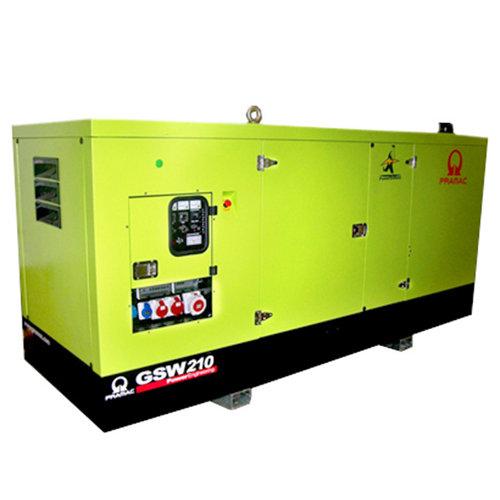 Generador pramac gsw210p mcp diésel de 146160 w