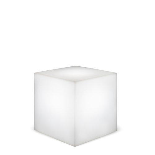 Cubo decorativo led cuby 45