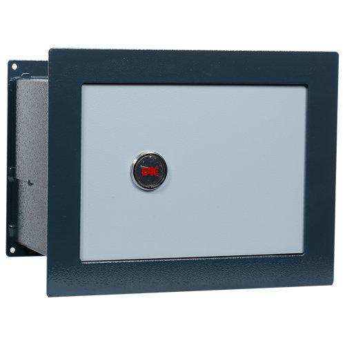 Caja fuerte de fijar o empotrar en la pared fac 5450 37x29x22 cm