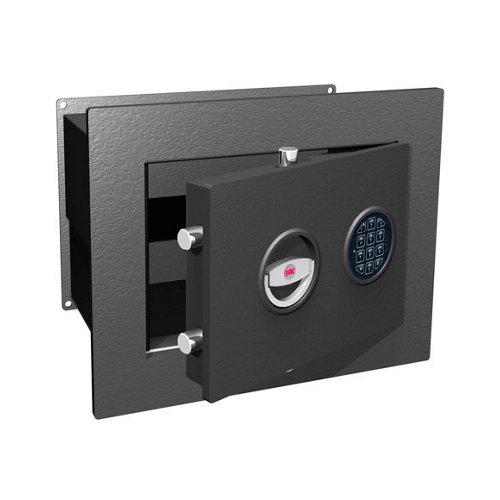 Caja fuerte de empotrar en la pared fac 36002 42.8x22.2x23 cm