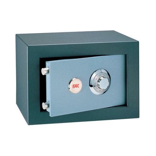 Caja fuerte de fijar fac 5453 de 35x24x22 cm