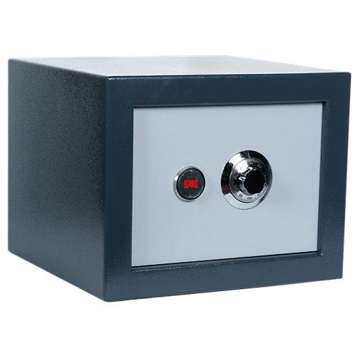 Caja fuerte de fijar fac 5454 de 37x29x35 cm