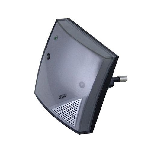 Antimoscas ahuyentador electrónico cobertura ±25m2 coati 0.4w