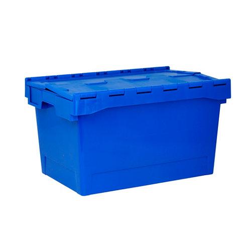 Caja de herramientas tayg 6434 con capacidad de 58 litros