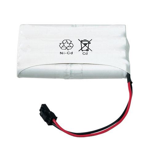 Batería de emergencia somfy 2400720