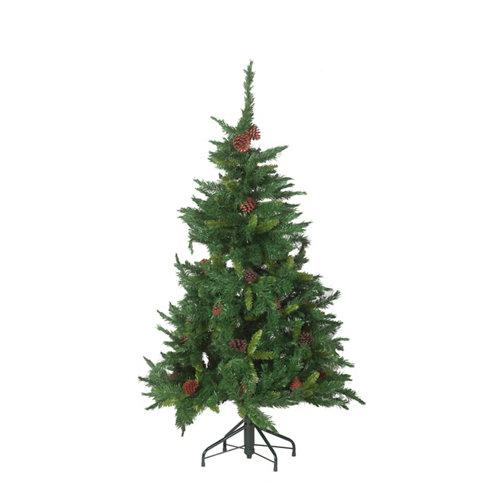 Árbol de navidad springfield 150 cm