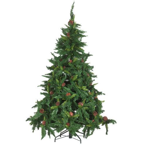 Árbol de navidad springfield 180 cm