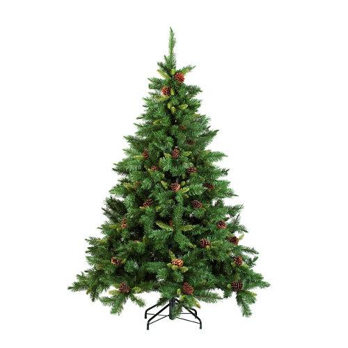 Árbol de navidad springfield 210 cm