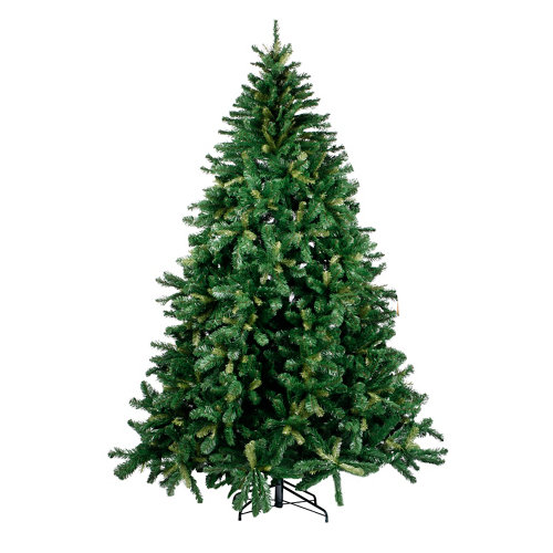 Árbol de navidad alberta verde 150 cm