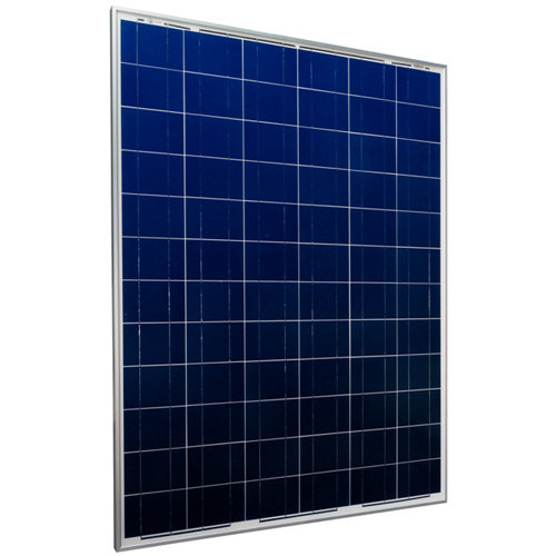 Panel solar fotovoltaico solarpower-xunzel-185w-24v alta eficiencia con 4m cable