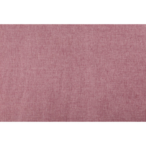 Tela en bobina rosa poliéster ancho 280cm