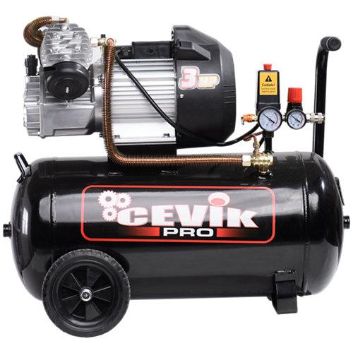 Compresor cevik pro 50vx de 340l 3cv
