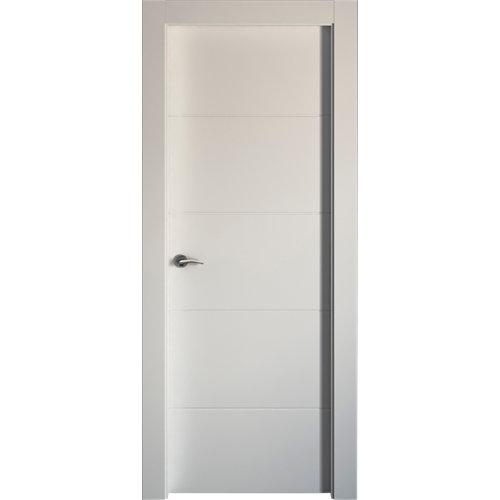 puerta holanda blanco de apertura derecha de 82.5 cm