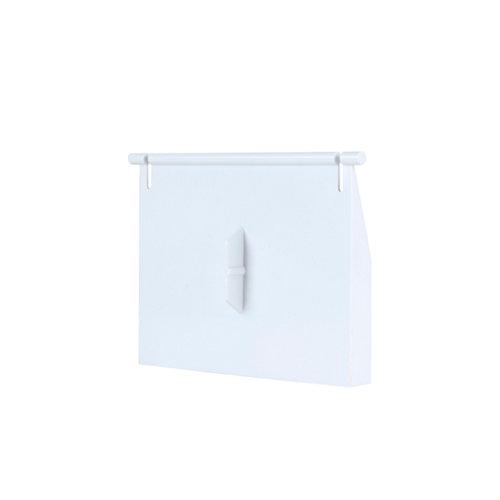 Skimmer de colocación flotante de abs 12x14.5cm