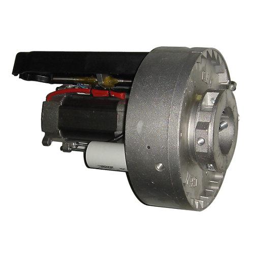 Motor para puertas metálicas enrollables máx 150k