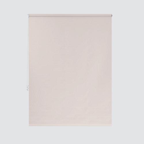 Estor enrollable opaco nash beige de 124x190cm