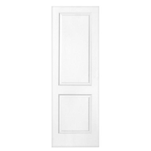 Puerta de interior corredera bonn blanco de 62.5 cm