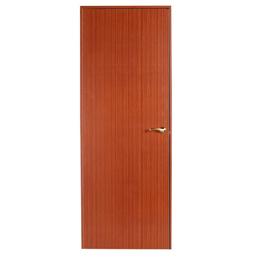 Puerta mallorca sapelly de apertura izquierda de 72.5 cm