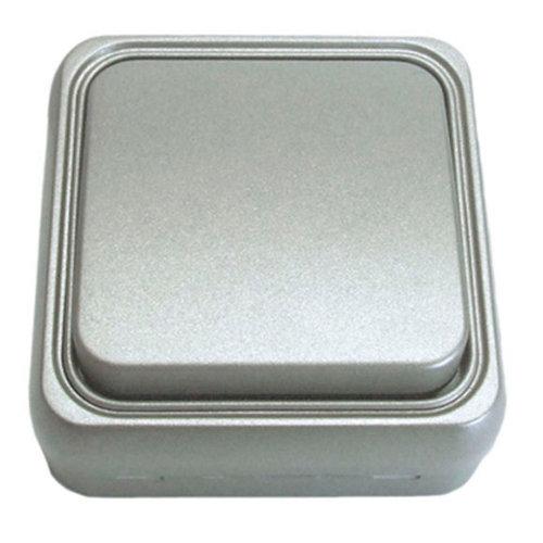 Cruzamiento fontini bf-18 aluminio