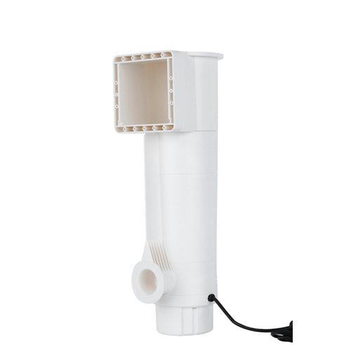 Filtro de cartucho gre ar125 3800 l/h