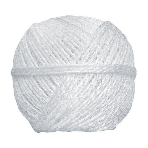 Cuerda cableada de polipropileno de 90 m máximo 60 kg