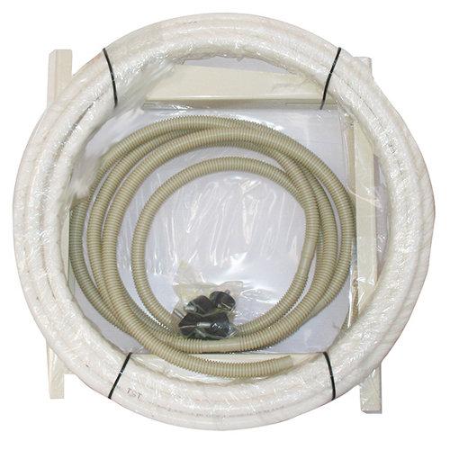 Conjunto de instalación aire acondicionado stag 1/4-1/2
