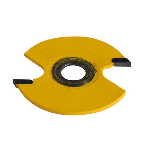 Fresa para centro madera kivec de 5 mm de largo y 8 mm ø