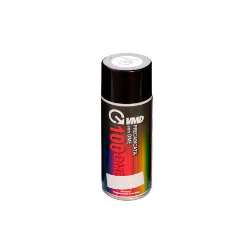 Pintura de spray para retocar tornillería y demás 0.4 l