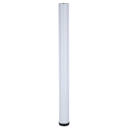Pata fija de acero hasta 86,7 cm