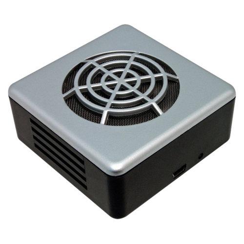 Purificador de aire garza envirotrol