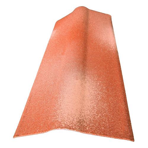 Cumbrera onduline onduvilla fiorentino 90x50 cm