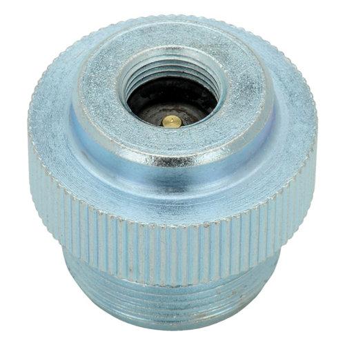 1 conector(es) de soldador hembra comersim de 5 mm ø de metal