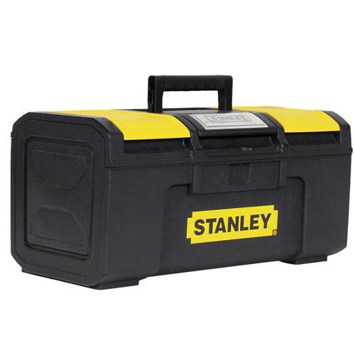 Caja de herramientas stanley 1-79-217 con capacidad de 16.25 litros