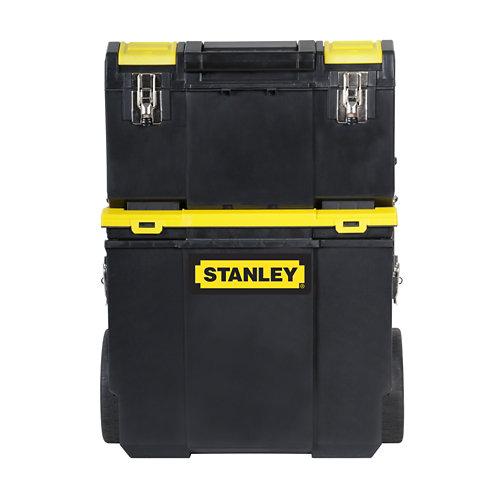 Carro de herramientas stanley 1-70-326 de 49 litros