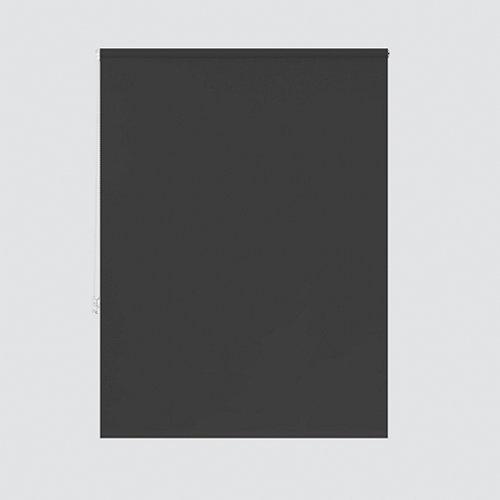 Estor enrollable opaco nash gris de 64x190cm