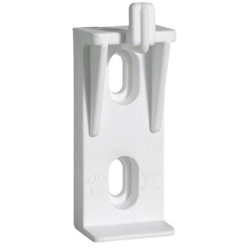 Soporte para radiador plástico