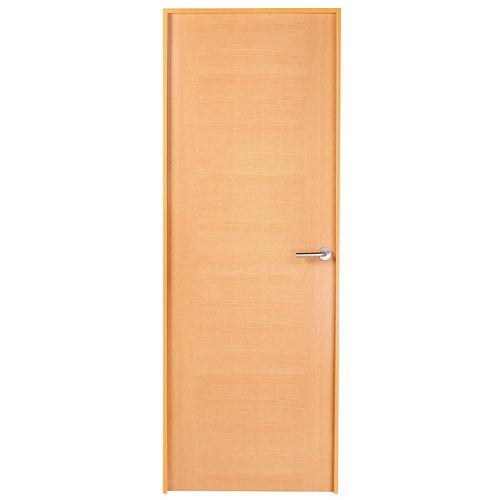 puerta canarias haya de apertura izquierda de 62.5 cm