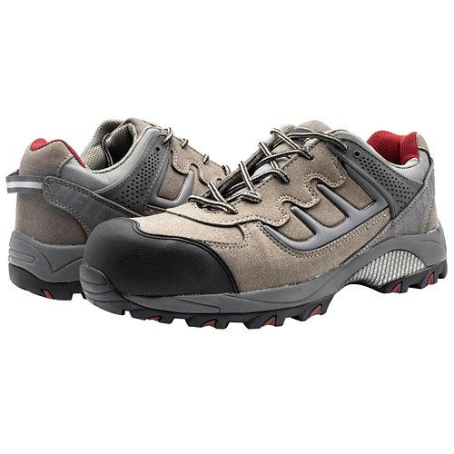 Zapatos de seguridad bellota 72212g38 s3 gris t38