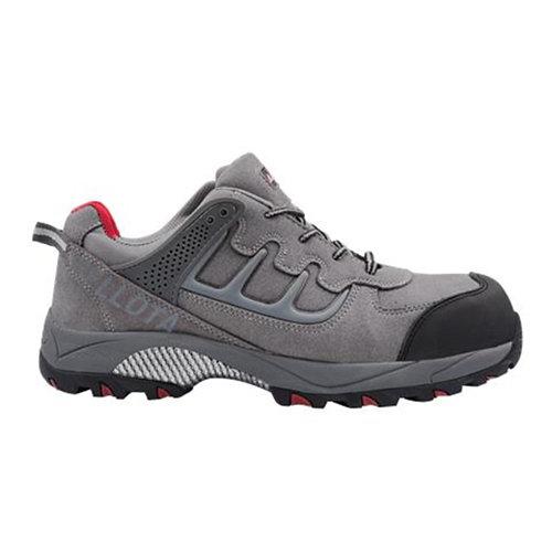 Zapatos de seguridad bellota 72212g39 s3 gris t39