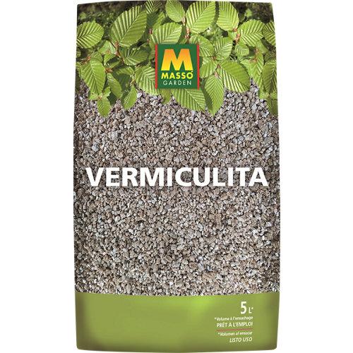 Vermiculita masso 5l