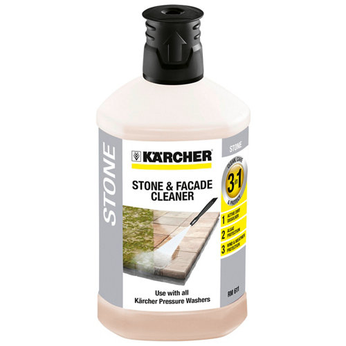 Detergente para hidrolimpiadora karcher 1 litro