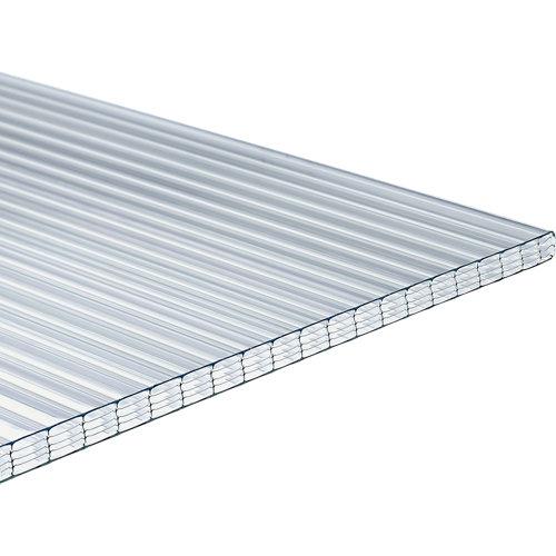 Placa policarbonato celular 3000x980x16 mm
