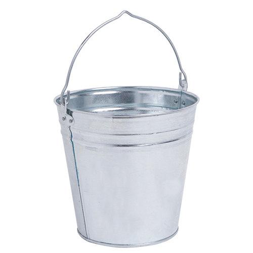 Cubo jardinor redonda de 5 litros