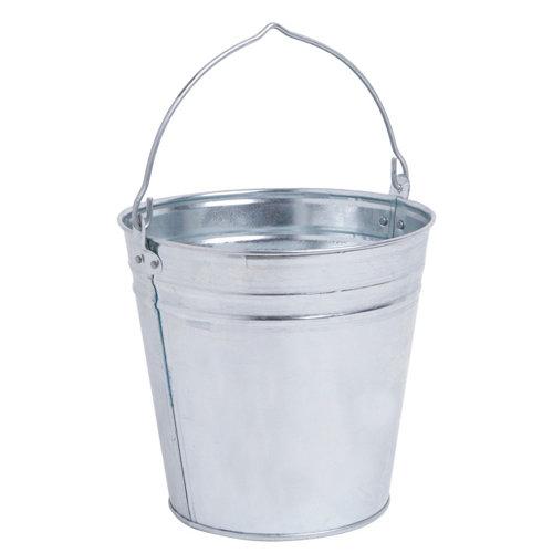 Cubo jardinor redonda de 10 litros