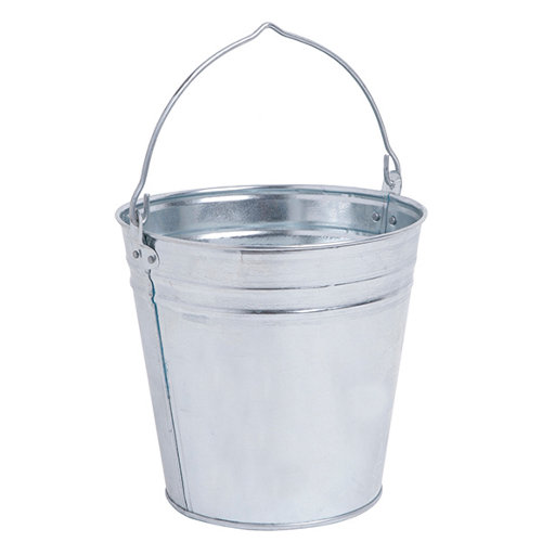 Cubo jardinor redonda de 12 litros